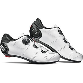 Sidi Fast Shoes, white/white